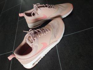 Nike Air Max Thea Gr. 42 rosé