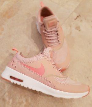 Nike Sneaker rosa pallido-rosa