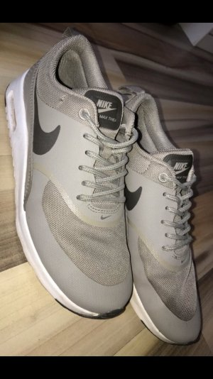 Nike Air Max Thea grau / beige / greige