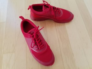 Nike Schoenen baksteenrood
