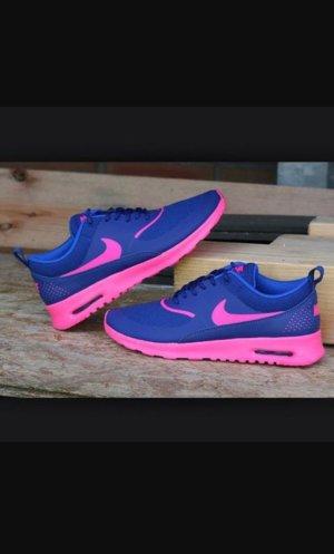 Nike Air Max Thea Hingucker