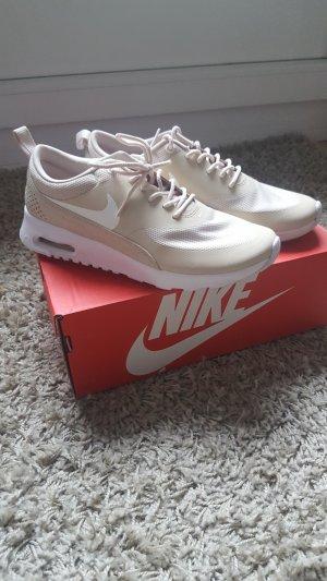 Nike Air Max Thea in beige