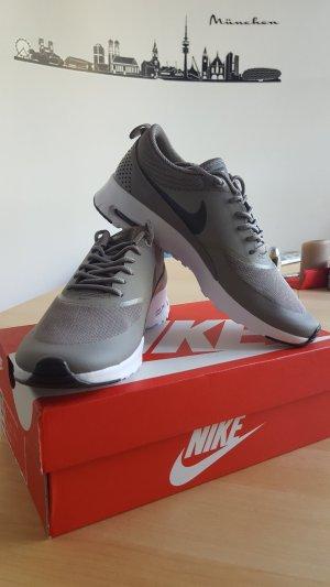 Nike Air Max Thea in Iron Dark Grey