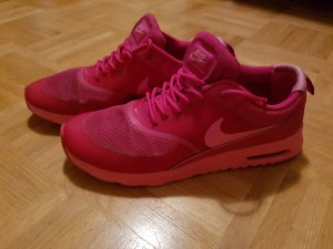 Nike Air Max Thea in Pink Größe 39