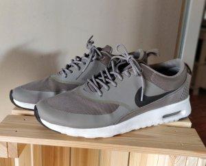 Nike Air Max Thea (Iron/Dark Storm-white)
