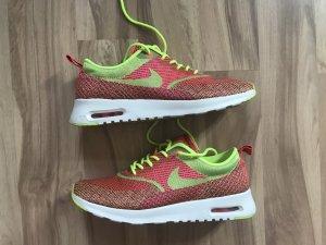 Nike Air Max Thea JCRD qs mercurial neu Größe 38,5 Turnschuhe sneaker Schuhe