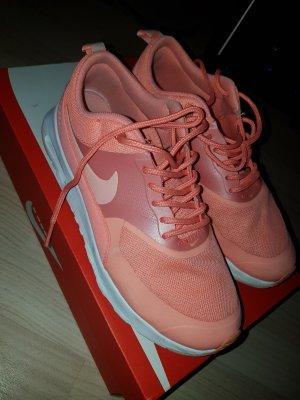 Nike Air Max Thea Korallrosa