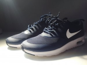 Nike AIR MAX Thea - marineblau