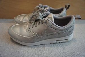 Nike Air Max Thea Metallic Silver