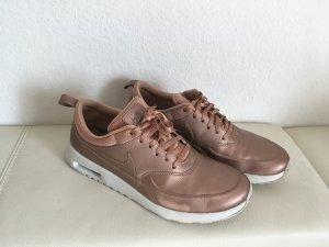 Nike Air Max Thea Premium Rosegold