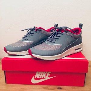 Nike Air Max Thea Premium W Schuhe (grey/grey)