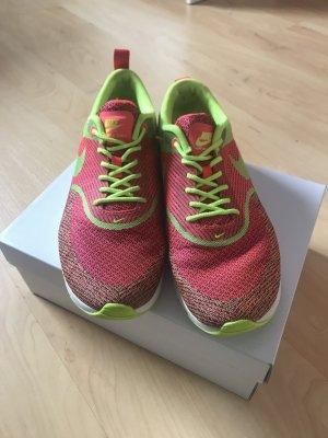 Nike Air Max Thea Rosa Pink Hellgrün