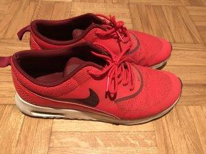 Nike Air Max Thea rot Größe 40