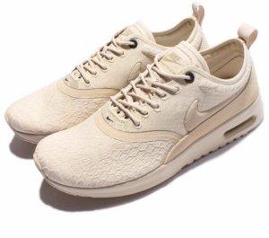 Nike Sneaker stringata crema