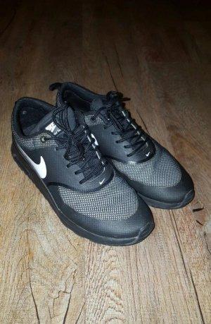 Nike Air max Thea schwarz Gr. 39