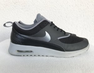 Nike Air Max Thea schwarz/grau Gr.39