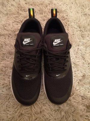 Nike Air Max Thea Schwarz Grösse 36