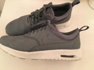 Nike Air MAX THEA - Sneaker - cool grey Gr. 40