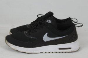 Nike Air Max Thea Sneaker Gr. 38,5 schwarz