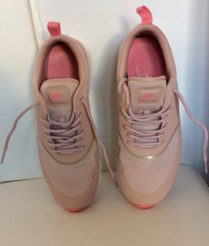 Nike Air Max Thea Sneaker low - pink/ oxford bright