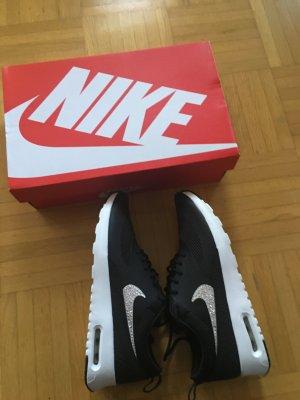 Nike Sneaker stringata bianco Sintetico