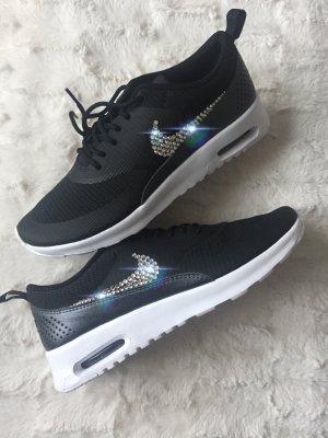Nike Air Max Thea Swarovski Crystal 40 Neu Ovp Sneakers ❤️