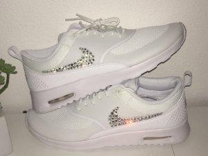 Nike Air Max Thea Swarovski Crystal Ovp Neu 39