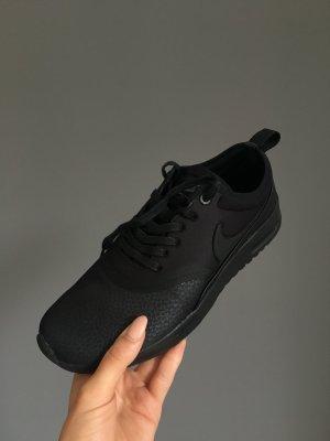 Nike Air Max Thea Ultra Premium Sneaker Schwarz Damen Gr. 39