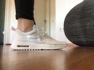 Nike Air max Thea Ultra Premium Swarovski veredelt . Sneaker Schuhe