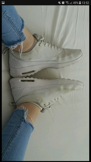 Nike Air Max Thea weiß Größe 41 (fällt aus wie 40)