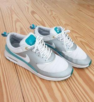 Nike Air Max Thea weiß mint türkis Sneaker Schuhe