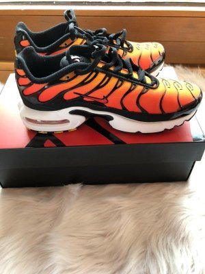 Nike Air Max Tuned 1 Orange Tiger