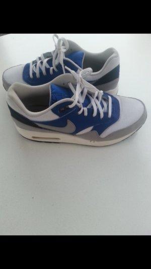 Nike - Air Max - weiß,blau