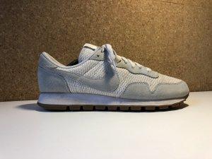 Nike Sneaker stringata crema-beige chiaro