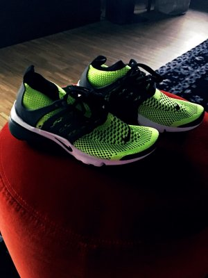 Nike Air Presto Ultra Flyknit ( neu )