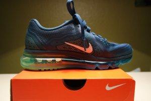 Nike Scarpa multicolore Fibra sintetica