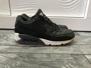 Nike Air schwarz