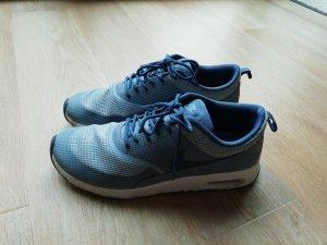 Nike Sneakers blue