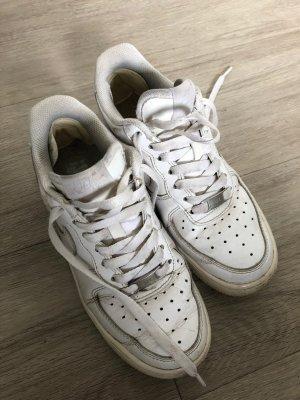 Nike Sneaker stringata bianco Materiale sintetico