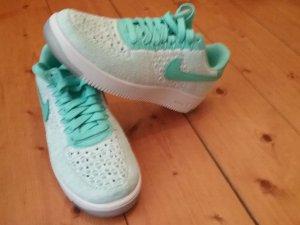 Nike Airforce 1 flyknit low