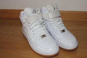 Nike Airforce 1, weiß, 38,5 *nur 1x getragen* wie NEU