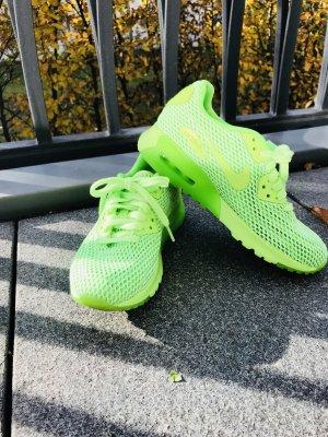 Nike Airmax 37,5 leuchtend grün NEON Trend