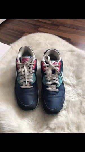 Nike Airmax 38 blau