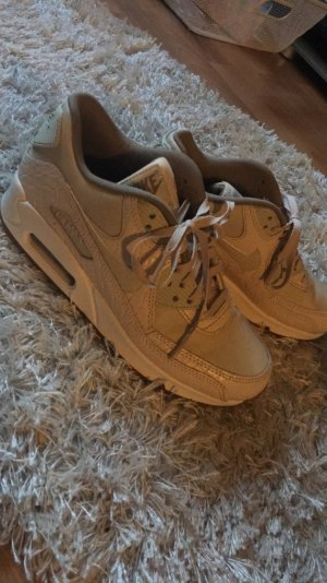 Nike Airmax 90 Premium Sneaker Damen