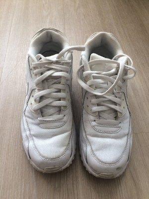 Nike Airmax 90 white