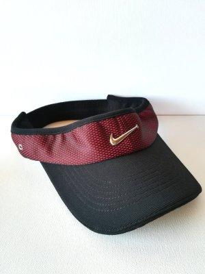 Nike Airmax 95 Sonnenschild schwarz-rot