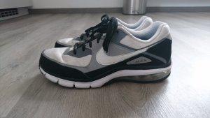Nike Sneaker bianco-nero