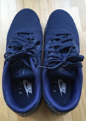 Nike Airmax Gr.38,5 dunkelblau
