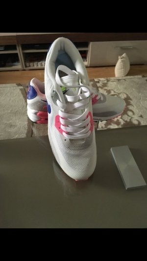 Nike Airmax im Sommerlook