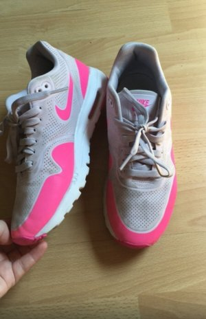 Nike airmax in pink rosa 38
